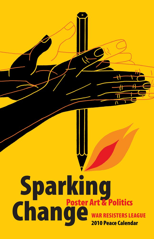 Invited by Luba Lukova for Sparking Change Project | 2010